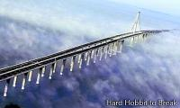 Know the Qingdao Haiwan Bridge