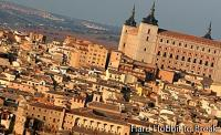 The Alcazar of Toledo