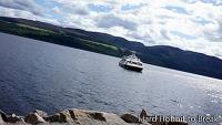 Loch Ness Boat Tours