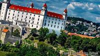 Bratislava, a hidden destination that you cannot miss