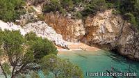 החופים והפרצופים הטובים ביותר בקוסטה בראווה