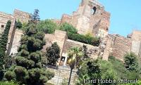 Historical monuments in Malaga