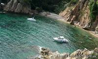 Travel to the Costa Brava