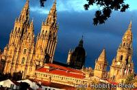 What to see in Santiago de Compostela