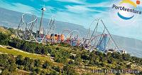 Discounts on PortAventura tickets