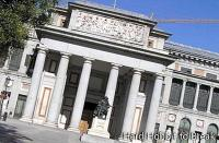 Free visit of the Prado Museum