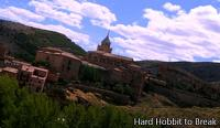 The beauty of Albarracín