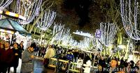 Barcelona Walking Tours Christmas, a Christmas tour of Barcelona