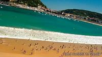 The best beaches in Guipúzcoa