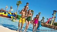 The best water parks in Spain