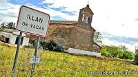 Illán de Vacas, the least populated town in Spain