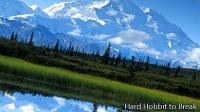 Denali National Park i Alaska