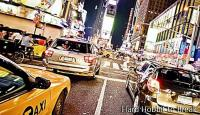 Noleggia un'auto a New York