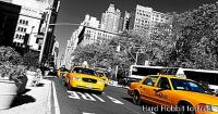 Exclusive taxis for women in New York