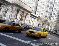 Transfers from JFK airport to Manhattan