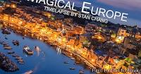 The most beautiful video in Europe