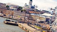 The most important cities in Finland