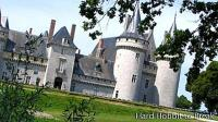The castles of the Loire Valley