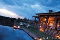 The best hotel in the world: Singita Grumeti Reserves