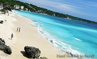The best beaches in Bali