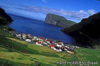 Trip to the Faroe Islands