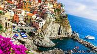 The 10 most beautiful coastal towns in Italy