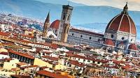 Essential visits in Florence