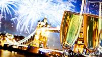 5 capitals of Europe to spend New Year's Eve