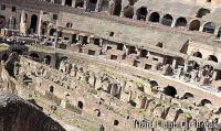 Visit the Roman Ruins in Rome