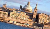 Valletta, a city to get lost