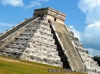 The wonders of Chichén Itzá, in Mexico