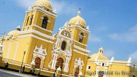 What to see in Trujillo (Peru)?