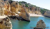 Holidays on the Algarve Coast