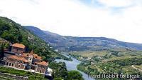 Hotell i vinturism i Portugal