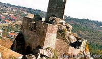 Travel to the Beiras region in Portugal