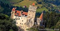 Dracula's castle for sale for $ 64 million