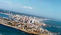 Travel to Punta del Este in Uruguay