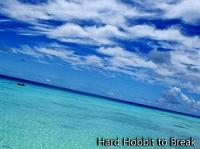 Travel to Tuvalu