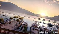 Luxury in Porto Montenegro