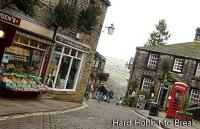 Travel to Haworth