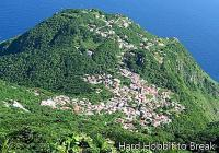 Tips for visiting Saba