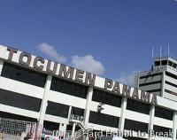 Tocumen International Airport i Panama