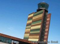 The new Lleida-Alguaire airport