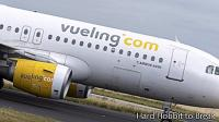 How to cancel a Vueling flight