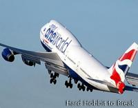 Eksklusiivsed teenused British Airways'iga